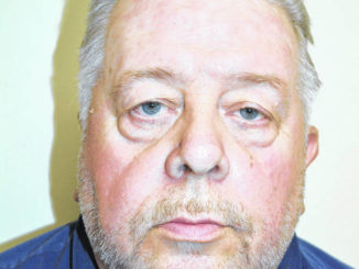 Ford gets life in prison for 1987 rape, murder