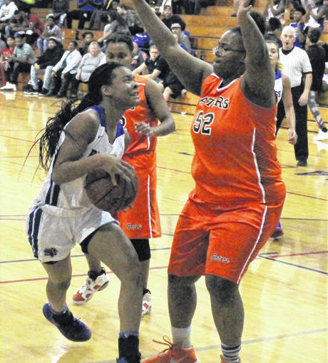 St. Pauls opens Three Rivers play with a pair of 50-point wins over East Columbus