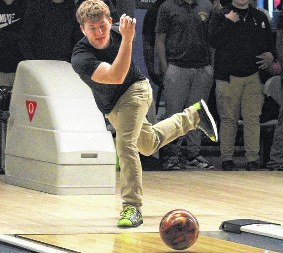 High school bowlers showcased in Robeson County Bowling League