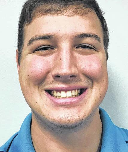 Bym: Shaun Kirk showcases his potential in career game
