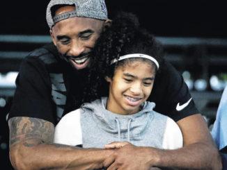 NBA, world mourns Kobe Bryant, daughter