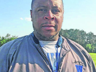 Roberson ready for challenge at Purnell Swett
