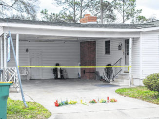 Mom, daughter among those charged in murder