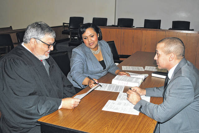 DWI court offers offenders hope