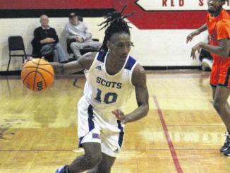 Johnson leads Scots past Cavs at MLK Classic