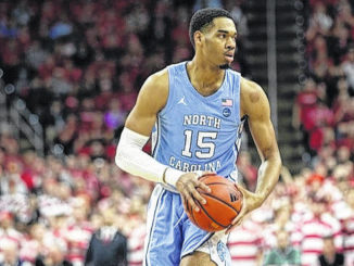 Bym: Post play leads UNC past NC State for second straight win