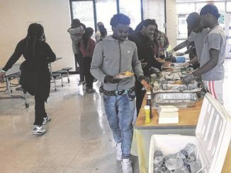 SCTC foundation feeds Townsend Middle basketball teams