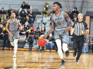 UNCP on top of PBC, seeking more in stretch run
