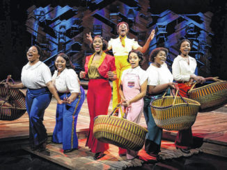 'The Color Purple' to grace GPAC stage on March 2