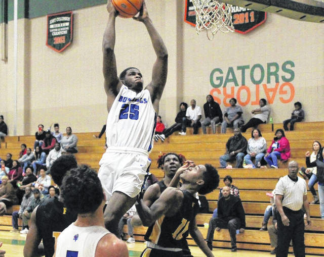 The Will to win: St. Pauls boys, girls into Three Rivers title games