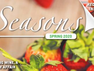 Seasons Spring 2020
