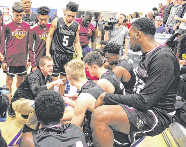Edwards' defense, discipline drives Lumberton's breakthrough