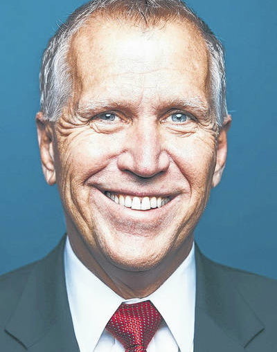 Tillis, Bishop support Phase III economic aid legislation awaiting House OK