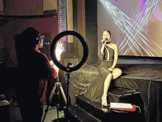 Alexis Lane Jones is final performer in Civic Center's Spotlight on Local Talent: Quarantine Edition.