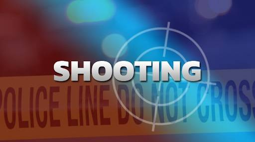 Shooting leaves 1-year-old, child's father hospitalized
