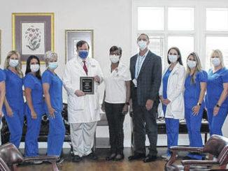Efforts to save lives garner recognition
