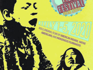 The third annual Lumbee Film Festival will be conducted online and take place each night from Wednesday to July 5. The festival will feature films made by Native Americans, Indigenous filmmakers and American Indians.                                  Courtesy photo