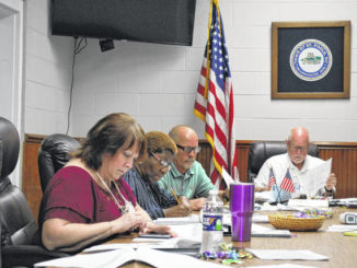 St. Pauls leaders OK 2020-21 spending plan with fee increases