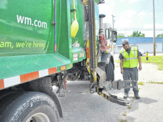 Robeson County municipalities struggle to keep recycling programs running