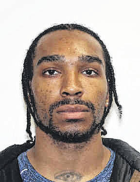 Man sought in shooting death of two women on Friday