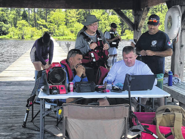 Regional first responders dive into course about saving drowning victims