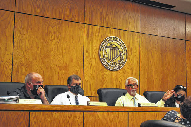 Pembroke Town Council approves plans that will create jobs, revenue