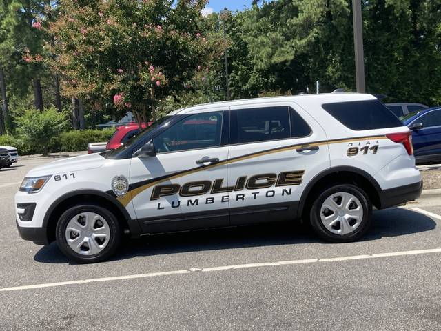 Lumberton man shot to death
