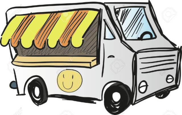 Three-day event to support mobile food vendors set for October