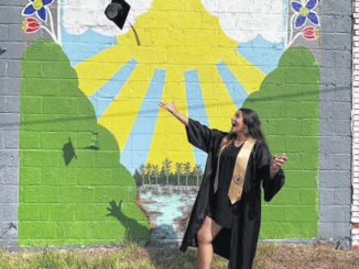 UNCP alumna leaves lasting mark in her hometown