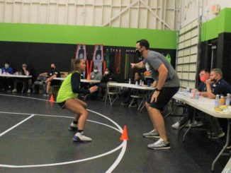 Clinic showcases new basketball training facility in Pembroke