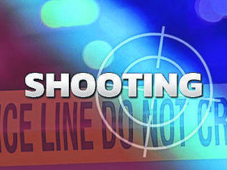No one hurt in drive-by shooting