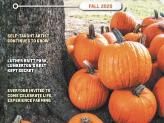 Seasons Fall 2020