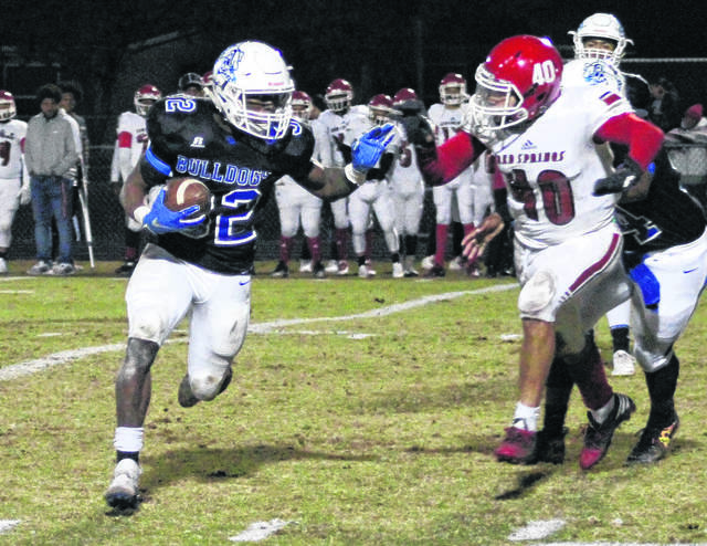 Stiles: Why the NCHSAA got it right