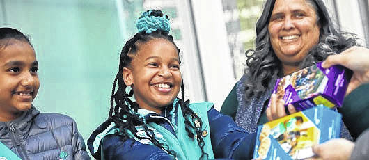 Regional Girl Scouts organization sets up season of virtual activities