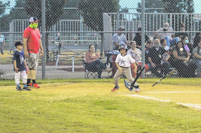 Mixed bag of decisions for local rec sports