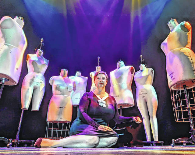 GPAC's 'Ghost Light' offers Halloween thrills while showcasing UNCP talent