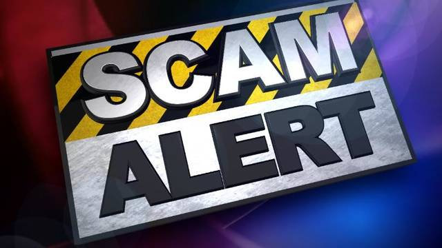Sheriff's Office warns residents of scam calls