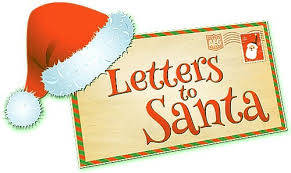 Lumberton Recreation Department accepting letters to Santa until Dec. 21