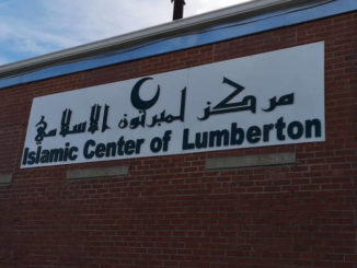 Islamic Center of Lumberton schedules giveaway of sanitizer, masks for Sunday