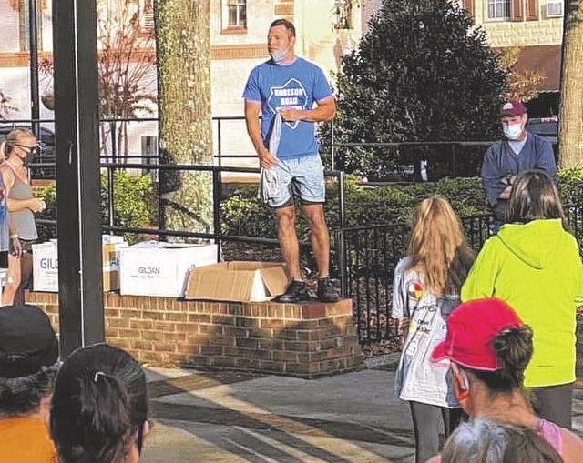 Turkey Trot draws highest participation in years