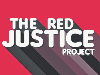 Hosts of 'Red Justice Project' seek to raise the voices of slain, missing indigenous people