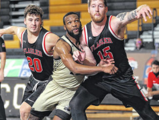 Turnovers, free throws haunt Braves in OT loss to Flagler