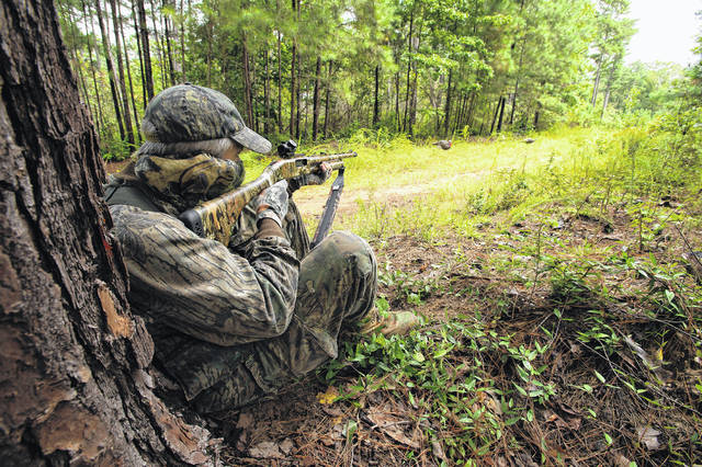 State Wildlife Commission offers free, online turkey hunting seminars