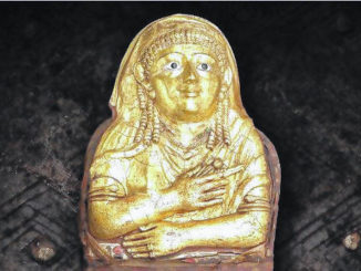Golden Mummies of Egypt display opens March 6