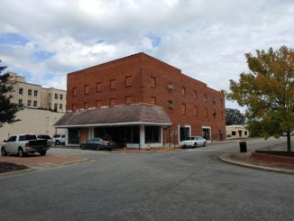 Inner Peace Center for the Arts being reborn in former retail space in downtown Lumberton