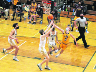 Lumberton, Pinecrest meet for third time with regional final berth at stake