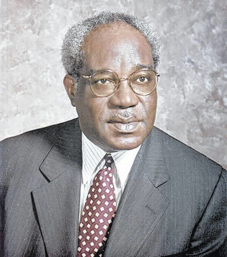 Famous Black men have ties to Robeson County