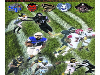 Robeson County Pigskin Preview 2021