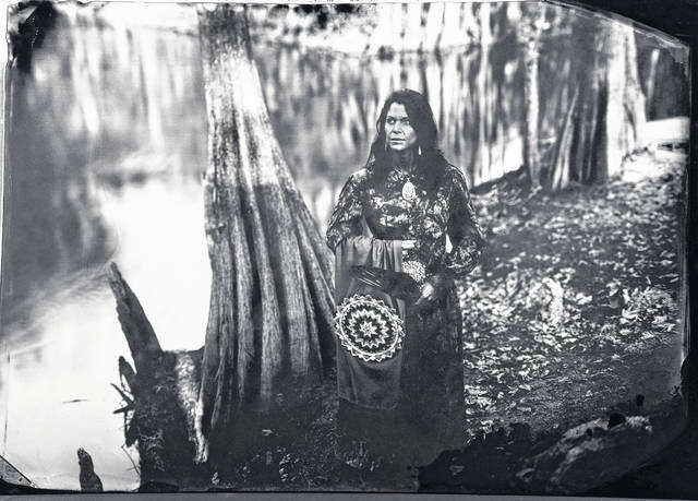 First two books by Dana Lowery Ramseur tell stories of Lumbee women