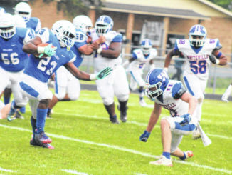 Tough tests at playoff time: St. Pauls, Red Springs set for first-round matchups